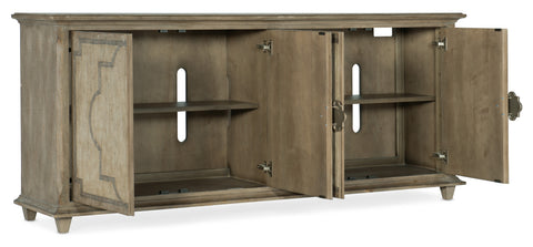 Alfresco Palazzo Entertainment Console