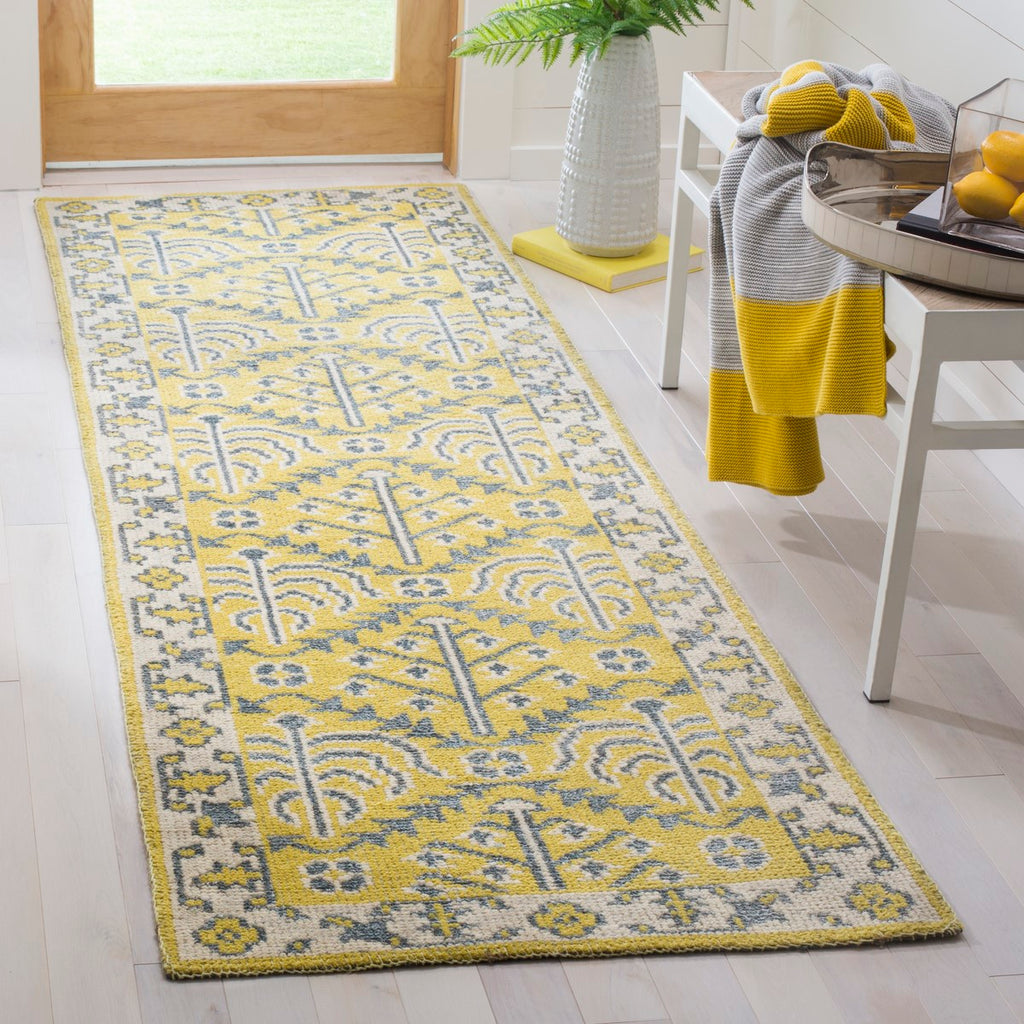 Safavieh Stone STW213 Hand Knotted Rug