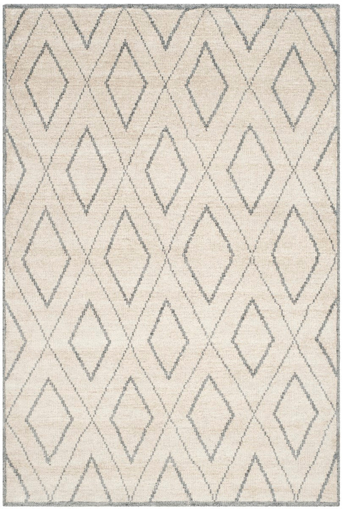 Safavieh Stone STW311 Hand Knotted Rug