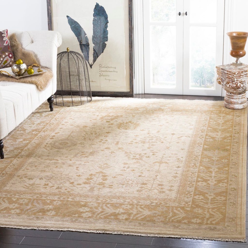 Safavieh Sultanabad SUL1064 Hand Knotted Rug