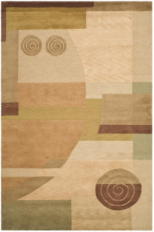 Safavieh TB175 Hand Knotted Rug