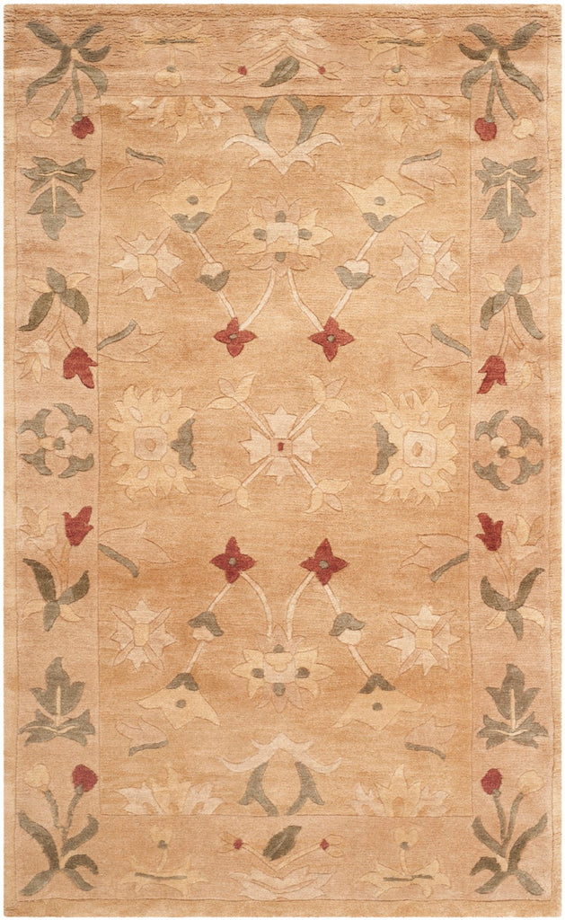 Safavieh TB274 Hand Knotted Rug