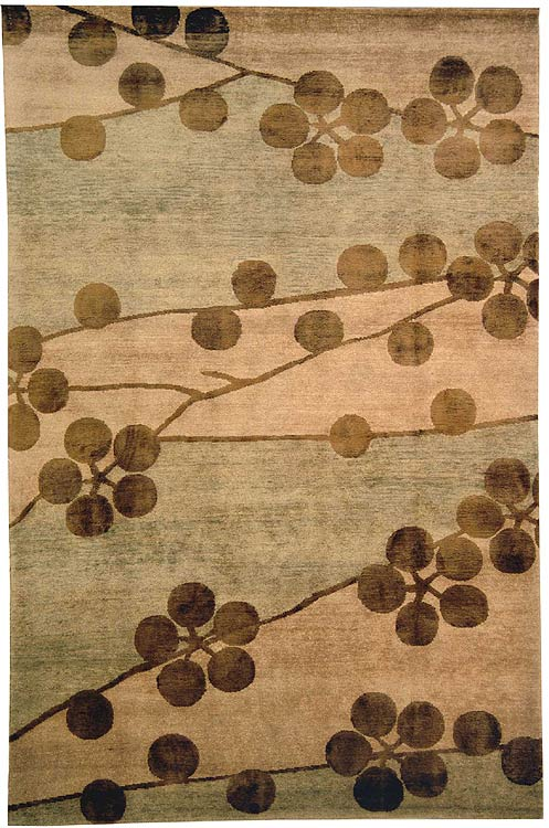 Safavieh TB301 Hand Knotted Rug