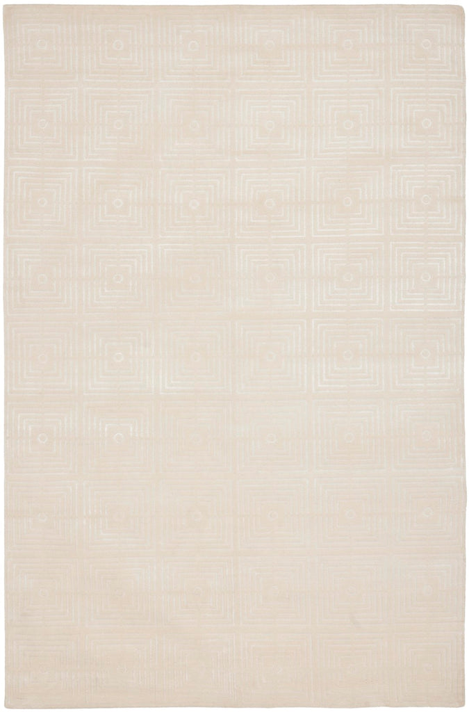 TB833 Hand Knotted Rug