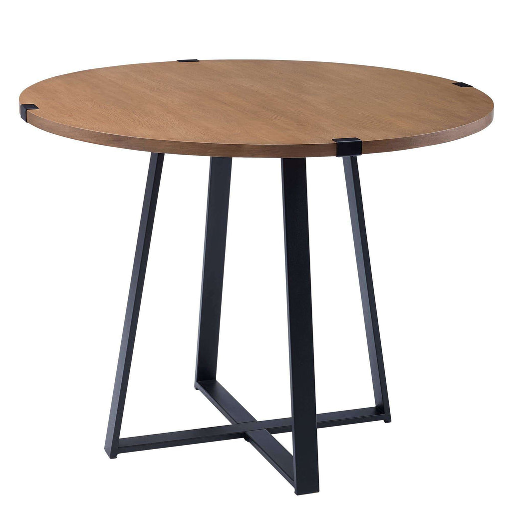 "40"" Round Dining Table"