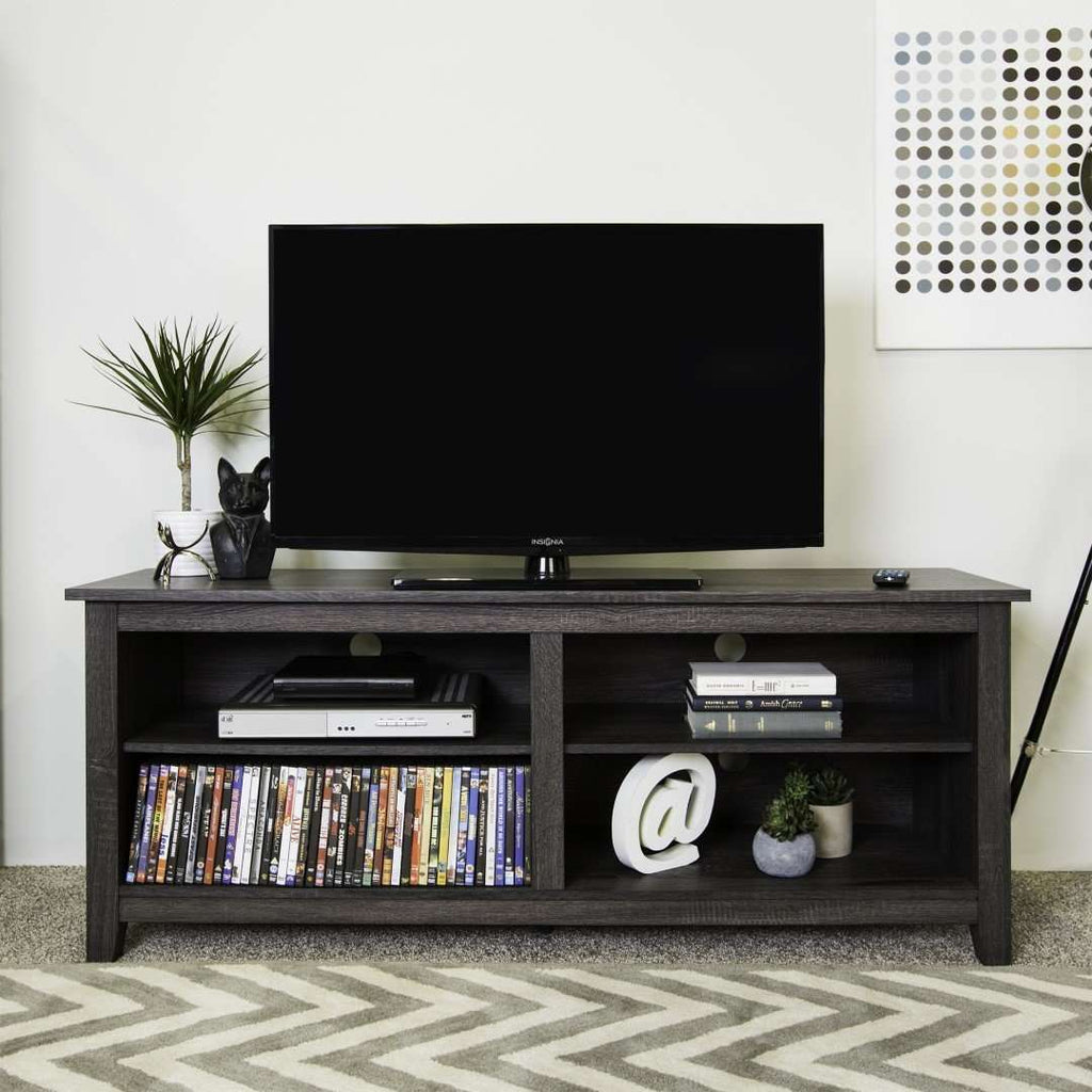 "58"" Rustic TV Stand"