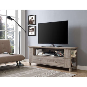 "60"" Rustic TV Stand"