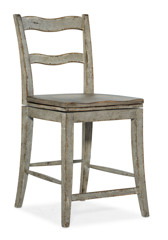 Hooker Furniture Barstools and Counterstools