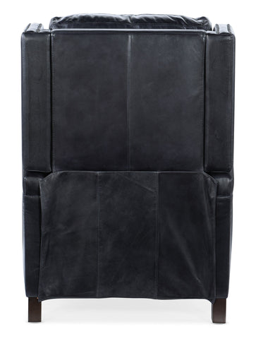 Collin Manual Push Back Recliner