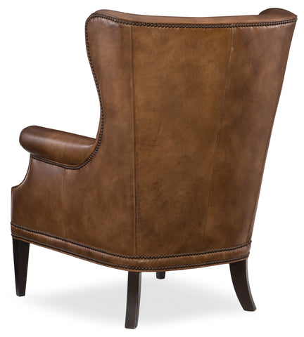 Maya Wing Club Chair