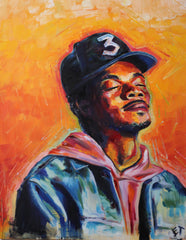"""Gratitude"" - Chance the Rapper"