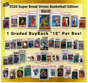 2021 Super Break Dimes Basketball Edition