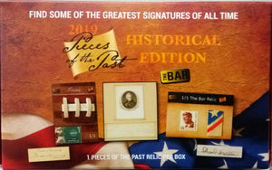 Pieces of the Past Historical Edition Subscription