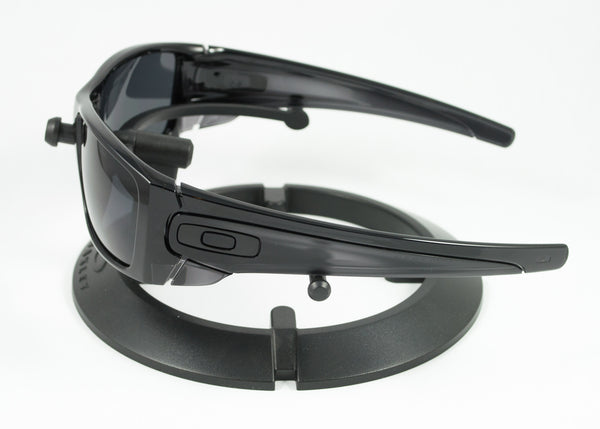 Oakley Fuel Cell Polished Black Ink Frame with Revant Optics Stealth ...