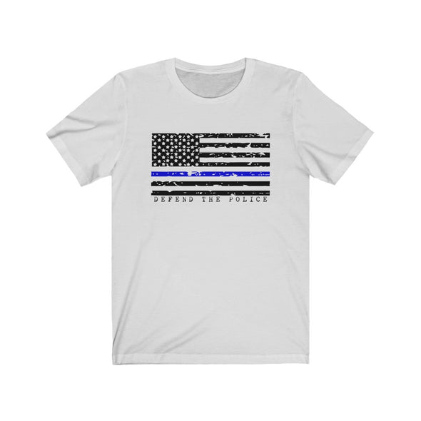 Defend the Police Tee
