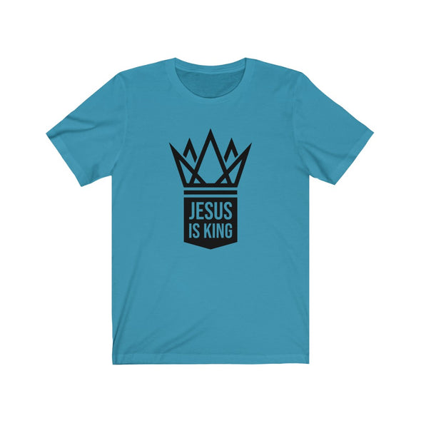 Jesus is King Tee