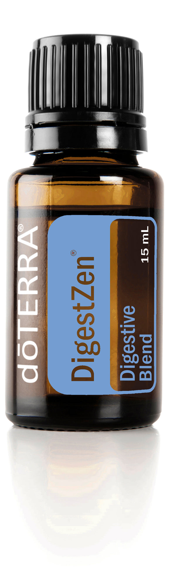 dōTERRA DigestZen Oil Blend 15ml - CUSTOM AND ESSENTIALS