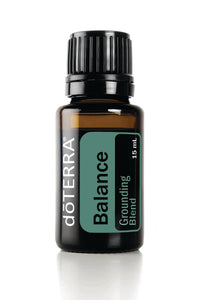 dōTERRA Balance Oil Blend 15ml - CUSTOM AND ESSENTIALS