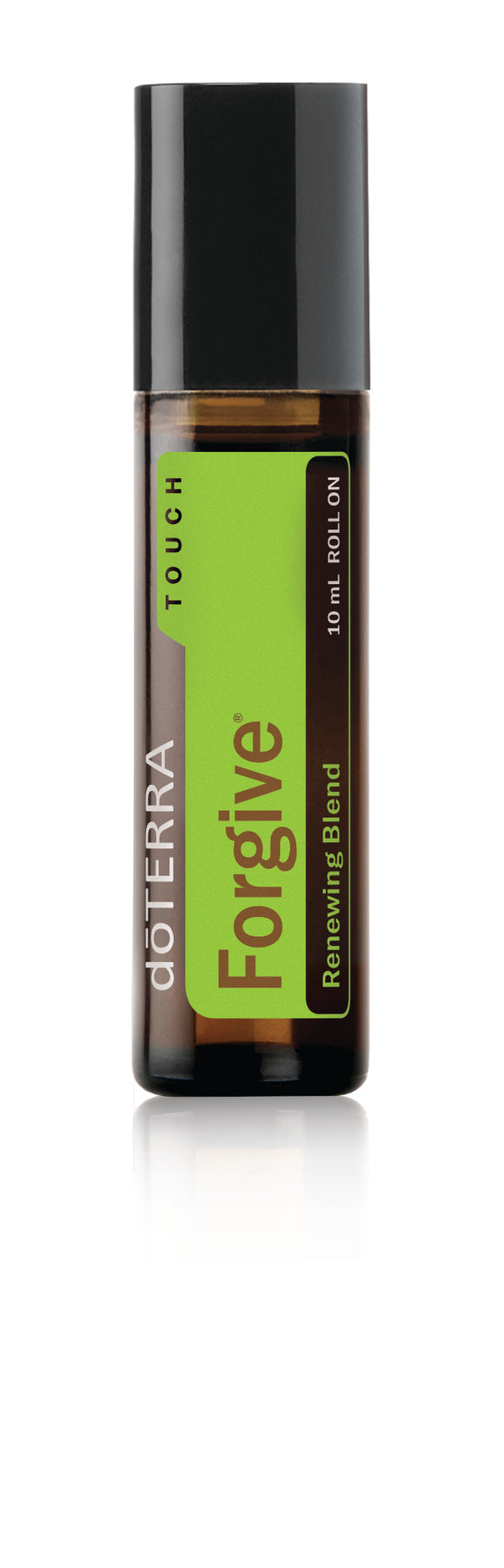 dōTERRA Forgive Touch 10ml - CUSTOM AND ESSENTIALS