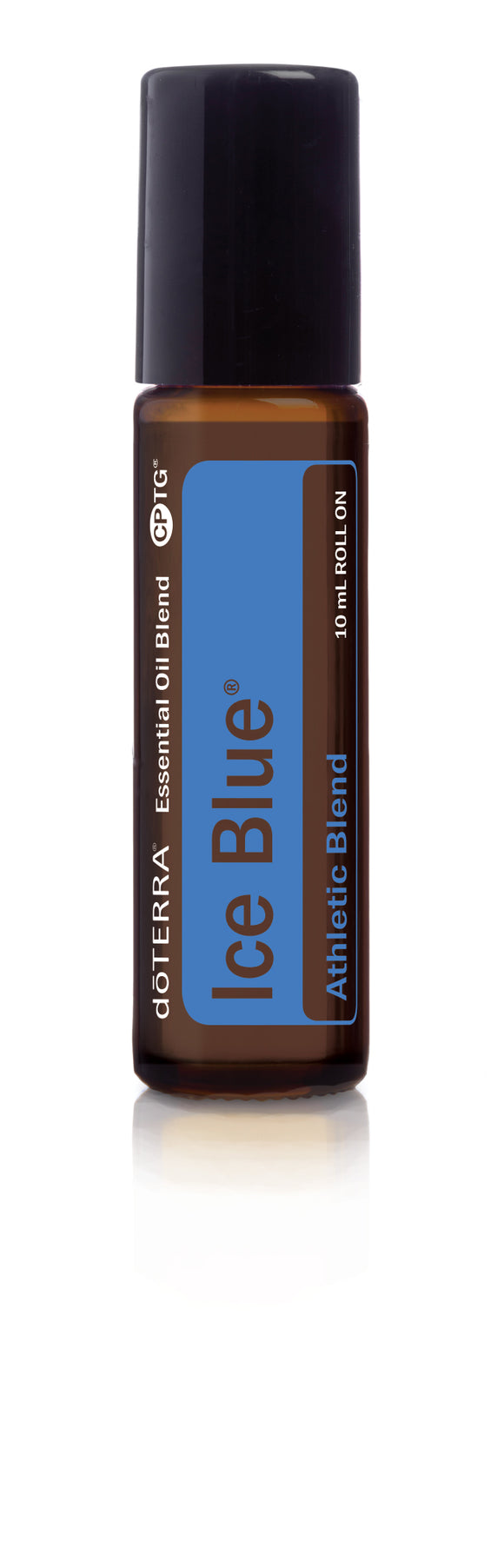 dōTERRA Ice Blue Touch Roll On 10ml - CUSTOM AND ESSENTIALS
