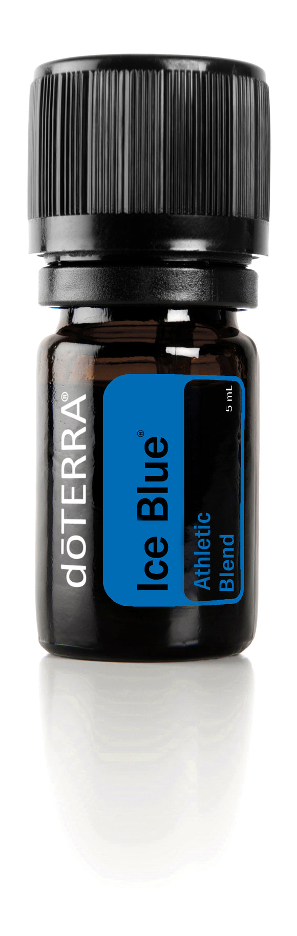 dōTERRA Ice Blue Oil Blend 5ml - CUSTOM AND ESSENTIALS