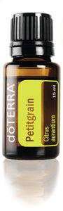 dōTERRA Petitgrain Single Oil 15ml - CUSTOM AND ESSENTIALS