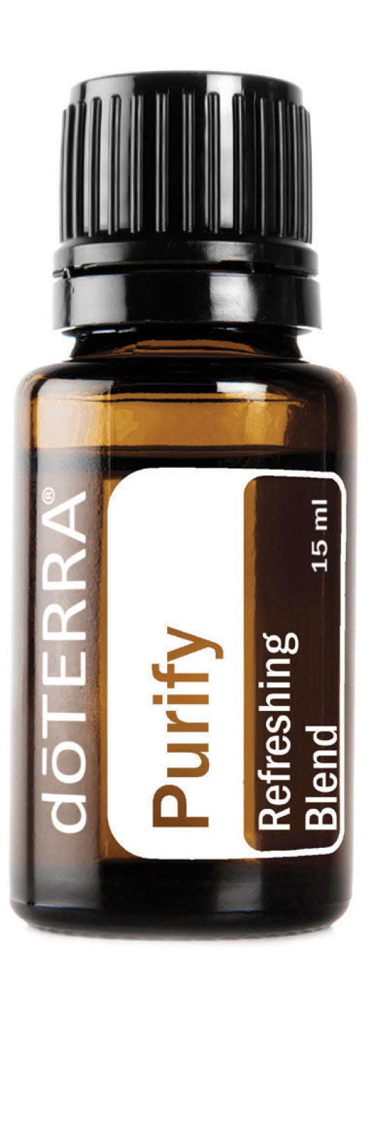 dōTERRA Purify Oil Blend 15ml - CUSTOM AND ESSENTIALS