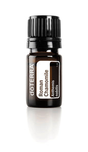 dōTERRA Roman Chamomile Single Oil 5ml - CUSTOM AND ESSENTIALS