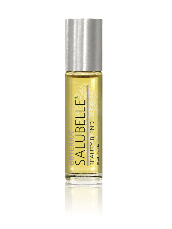 dōTERRA Salubelle Roll On 10ml - CUSTOM AND ESSENTIALS