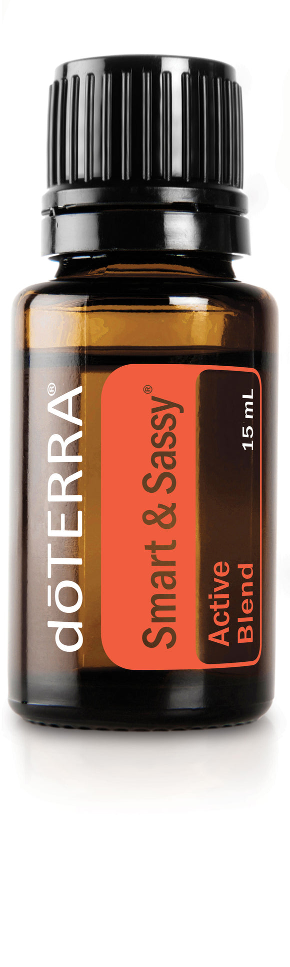 dōTERRA Smart and Sassy Oil Blend 15ml - CUSTOM AND ESSENTIALS