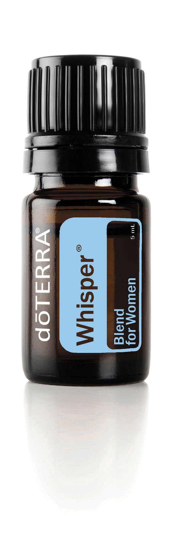 dōTERRA Whisper Blend 5ml - CUSTOM AND ESSENTIALS