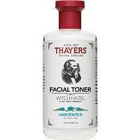 Witch Hazel Facial Toner - Thayers