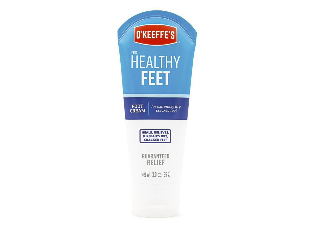 O'Keeffe's for Healthy Feet - creme para os pes