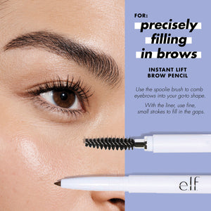 INSTANT LIFT BROW PENCIL- (para pick-up em RIBEIRAO P.)