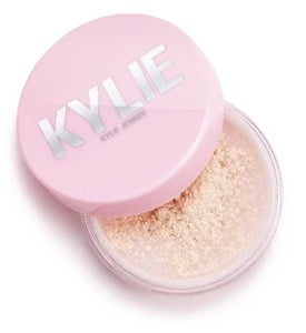 Loose Setting Powder - KYLIE- (para pick-up em RIBEIRAO P.)