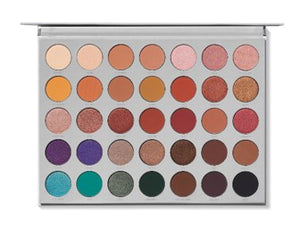 JACLYN HILL EYESHADOW PALETTE- (para pick-up em RIBEIRAO P.)