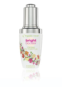 Organic Wear Bright Booster Oil Elixir- (para pick-up em RIBEIRAO P.)