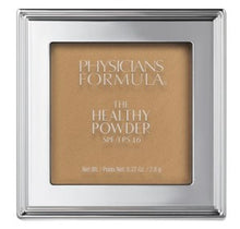 Carregar imagem no visualizador da galeria, The Healthy Powder SPF 16