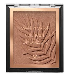 Color Icon Bronzer- Sunset Striptease-(para pick-up em RIBEIRAO P.)