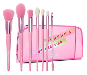 Jeffree Star Brush collection