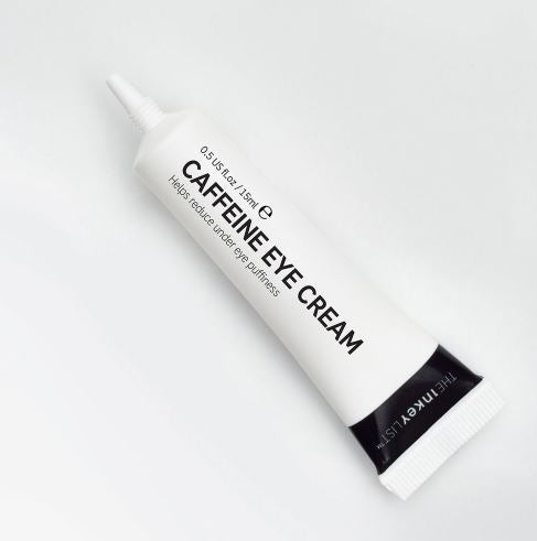 The Inkey List - Caffeine Eye Cream