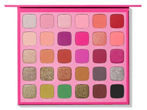 Morphe X Jeffree Star Palette- (para pick-up em RIBEIRAO P.)