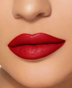 Red Velvet  Velvet Lip Kit- (para pick-up em RIBEIRAO P.)