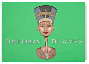 Juvias The Nubian Palette