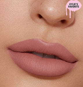 Bare Matte Lip Kit