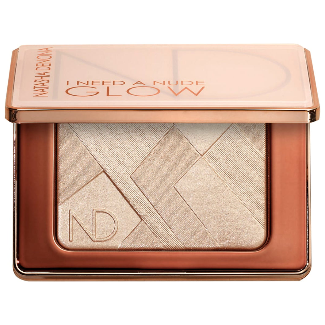 I Need A Nude Glow Highlighter - Natasha Denona