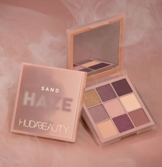 HAZE Obsessions Palette- Sand