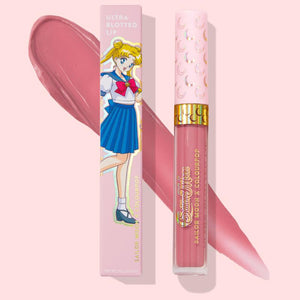 sailor moon ultra glossy lip - COLOURPOP- (para pick-up em RIBEIRAO P.)