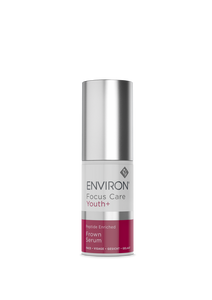 Environ Focus Care™ Youth+ Peptide Enriched Frown Serum