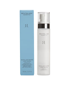 RevitaLash® Cosmetics Micellar Water Lash Wash